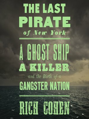 cover image of The Last Pirate of New York